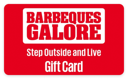Barbeques Galore Gift Card