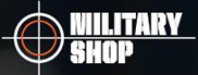 Military Shop